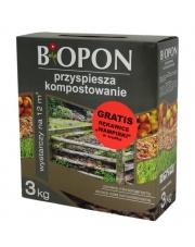 BIOPON Komposter 3 KG