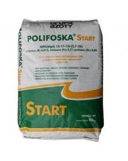 POLIFOSKA START 25 KG