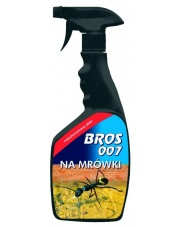 BROS 007 na mrówki 500 ML