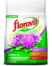 FLOROVIT nawóz do rododendronów 1 Kg