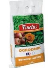 FRUCTUS Ogrodnik – uniwersalny nawóz granulowany 10 KG