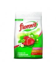 FLOROVIT nawóz do truskawek i krzewów owocowych 3 Kg