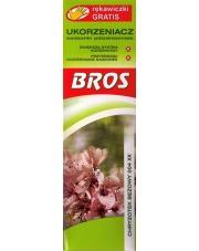 BROS skutecznie ukorzenia sadzonki półzdrewniałe 50 G