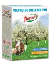 FLOROVIT wapno do bielenia pni drzew i krzewów 1,2 KG