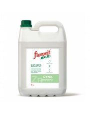FLOROVIT AGRO płynny nawóz dolistny CYNK 5 L