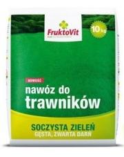 FRUKTOVIT plus do trawników 10 Kg