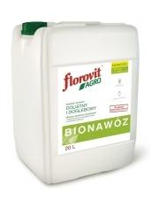 FLOROVIT AGRO Bionawóz dla rolnictwa ekologicznego 20 L