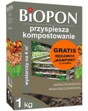 BIOPON Komposter 1 KG