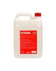 MLEFOS Kwaśny środek do okresowego mycia sprzętu dojarskiego 5 L