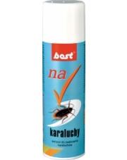 AEROZOL na karaluchy 405/250 ML