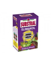 SUBSTRAL Ślimakol 350 G