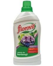 FLOROVIT płynny do hortensji 1 L