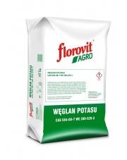 FLOROVIT AGRO Węglan potasu 25 KG
