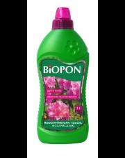 BIOPON do rododendronów, azalii, różaneczników 1 L