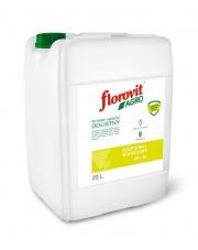 FLOROVIT AGRO płynny nawóz dolistny AZOTOWO-SIARKOWY 20 L