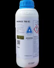 ANDROS 750 EC 1 L