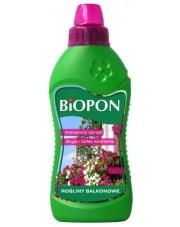 BIOPON do roślin balkonowych 0,5 L