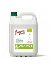 FLOROVIT AGRO BIONAWÓZ dla rolnictwa ekologicznego 5 L