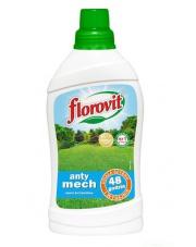 FLOROVIT płynny nawóz AntyMech interwencyjny do trawników 1 L