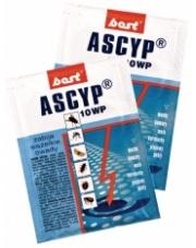 ASCYP 10 WP 25 G