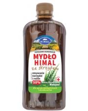 HIMAL Mydło ogrodnicze Potasowe ze skrzypem i pokrzywą 0,5 L