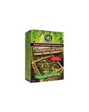 KOMPOSTOWANIE KompostGarden przyspieszający kompostowanie 0,8 KG
