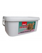 RAT Killer Perfekt Granulat 3 KG