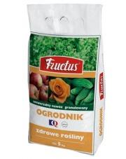 FRUCTUS Ogrodnik – uniwersalny nawóz granulowany 5 KG