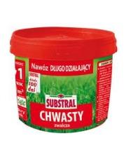 SUBSTRAL 2w1 nawóz + odchwaszczacz granulat 5 KG