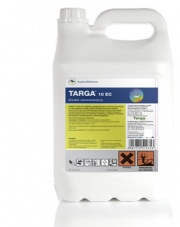 TARGA Super 5 EC 10  L