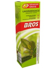 BROS skutecznie ukorzenia sadzonki zielne 50 G