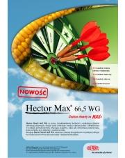 HECTOR Max 66,5 WG 330 G