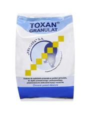 TOXAN Granulat 0,4 KG