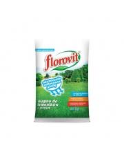 FLOROVIT wapno do trawników z mchem 20 Kg