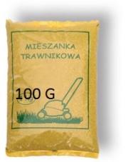 MIESZANKA  trawnikowa (dosiewka) 100 G
