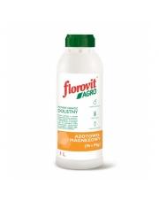 FLOROVIT AGRO płynny nawóz dolistny AZOTOWO-MAGNEZOWY 1 L