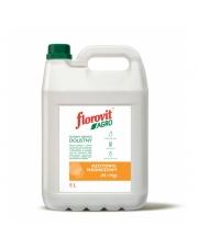 FLOROVIT AGRO płynny nawóz dolistny AZOTOWO-MAGNEZOWY 5 L