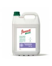 FLOROVIT AGRO płynny nawóz dolistny FOSFOROWO-POTASOWY 5 L