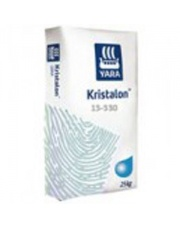 KRISTALON / Biały 15-5-30 25 KG