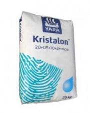 KRISTALON / Błękitny 20-5-10 25 KG