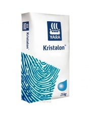 KRISTALON/Niebieski 19-6-20  25 KG