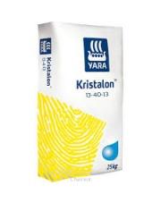 KRISTALON / Żółty 13-40-13  25 KG