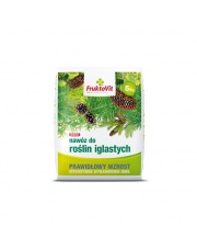 FRUKTOVIT plus do roślin iglastych 5  Kg