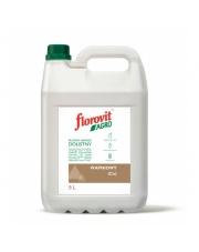 FLOROVIT AGRO płynny nawóz dolistny WAPNIOWY 5 L