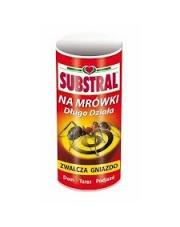 SUBSTRAL na mrówki w granulacie 250 G