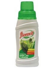 FLOROVIT płynny do palm, juk i dracen 0,25 L