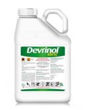 DEVRINOL 450 SC  5 L