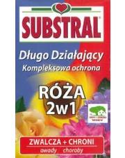SUBSTRAL Ochrona 2w1 grzybobójczy + owadobójczy 25 ML