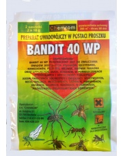 NA MUCHY BANDIT 40 WP 20 G